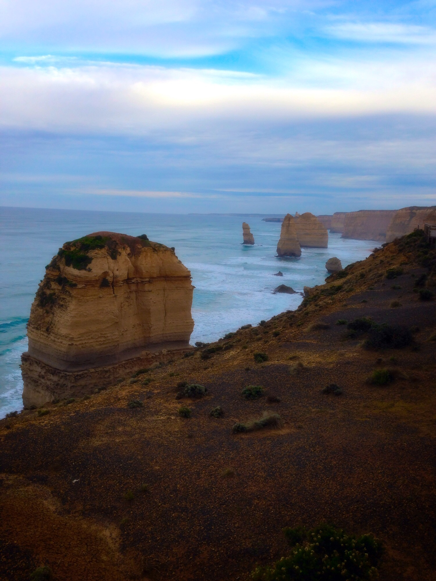 Great Ocean Walk.