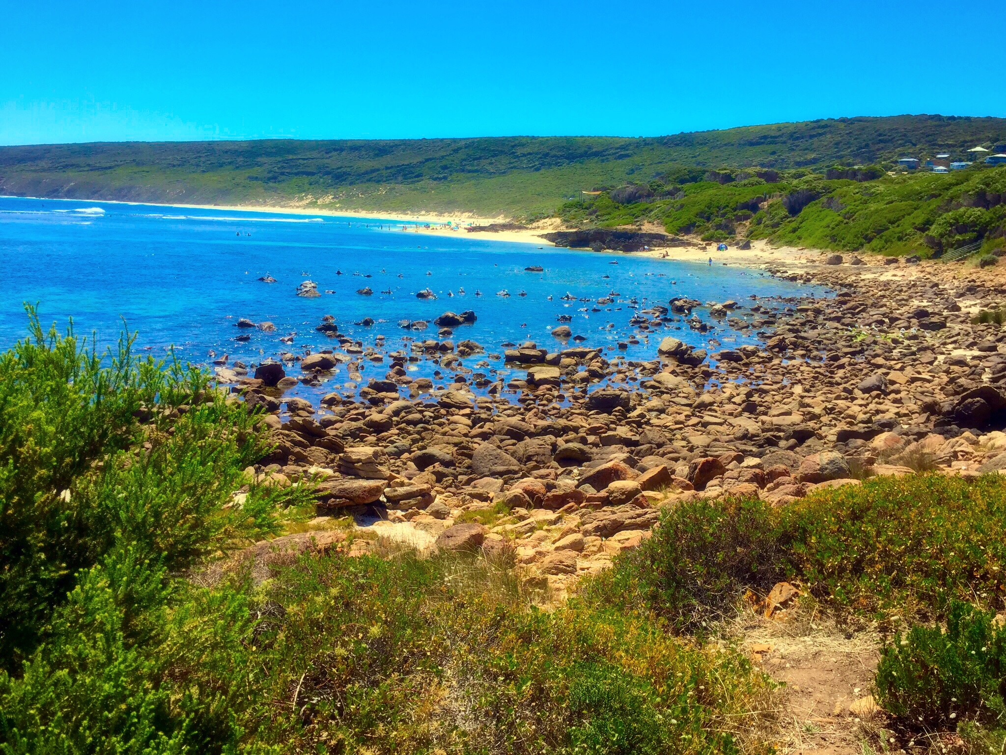 Hikes of South Western Australia