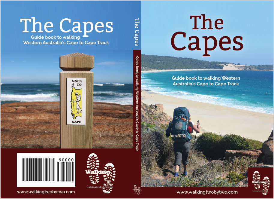 The Capes Guidebook on the Cape to Cape Track