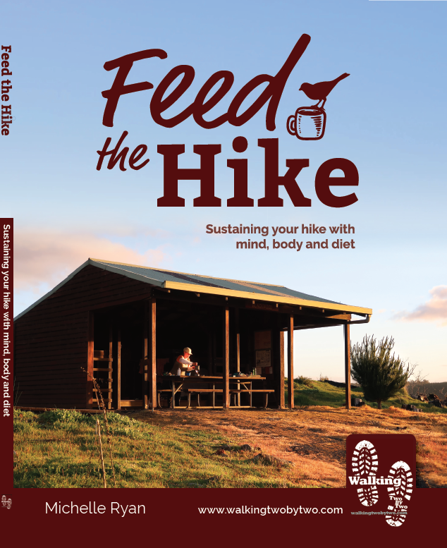 Feed the Hike Book